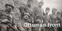 First World Ottoman front