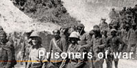 First World prisoners of war