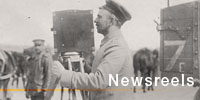 First World War Newsreels